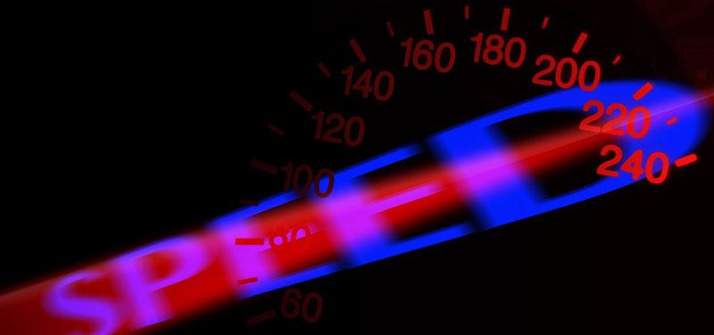 velocidad website